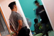 Ratusan Orang Terjaring Razia di Hotel dan Kamar Indekos Saat Malam Valentine