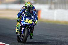 Rossi dan Harapan Baru pada GP Belanda