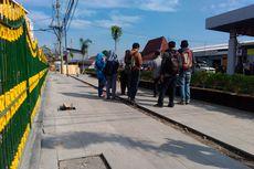 Cerita Warga Yogyakarta yang Bantu Bule Tersesat Cari Stasiun Kereta