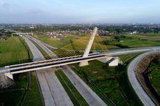 VIDEO: Tol Solo-Kertosono Dihiasi Jembatan Klodran dan 54 Persimpangan
