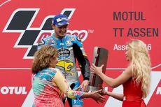 Jadwal MotoGP Belanda 2017
