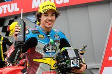 Morbidelli Akan Naik ke MotoGP pada 2018