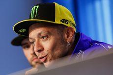 Rekor Baru Rossi di GP Inggris Akhir Pekan Ini