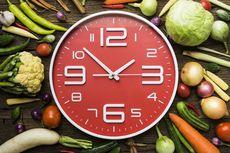 Perhatikan Waktu Makan, Bisa Pengaruhi Jam Tubuh dan Memicu Penyakit