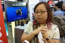 2017, Canon Ingin Jual 100.000 Kamera Saku di Indonesia