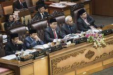 Pelantikan Wakil Ketua DPR dari PDI-P Selasa Pekan Depan