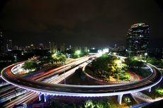 Menteri BUMN Minta Dibuatkan Pojok Sejarah Jembatan Semanggi