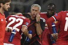 Manchester United Menang atas Burnley, Mourinho Puji Lawan