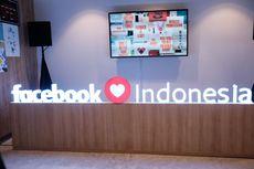 1 Juta Akun Facebook di Indonesia Bocor, Ini Link untuk Mengeceknya