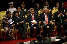 Istana Minta Para Menteri Tak Bikin Kebijakan yang Gerus Elektabilitas Presiden