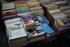 Pameran Buku Berskala Internasional Kembali Digelar