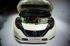 Tawar-menawar Nissan soal Lokalisasi Mobil Listrik