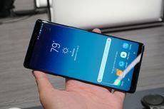 Samsung Akui Sejumlah Baterai Galaxy Note 8 Tak Bisa Di-charge