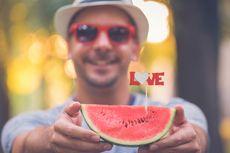 Cegah Dehidrasi Dengan Konsumsi 11 Sayur dan Buah Ini