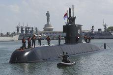 Ini Kehebatan Kapal Selam Baru KRI Nagapasa 403 Milik TNI AL