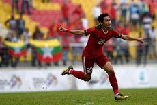 Bantah Gabung Bali United, Septian David Ingin ke Persija atau PSIS