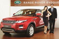 Dampak Brexit buat Jaguar Land Rover di Indonesia