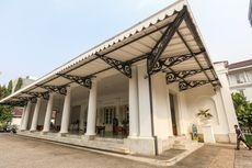 Balai Kota DKI Jakarta, Saksi Kekuasaan Belanda dan Jepang hingga Berakhir sebagai Kota Istimewa