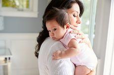 Sering Menggendong Bayi Banyak Manfaatnya