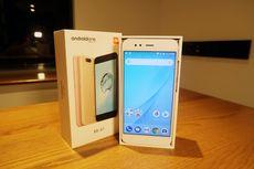 Xiaomi Rilis Ulang Update Android Oreo untuk Mi A1