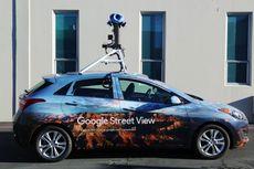 Foto di Peta Google Street View Bakal Lebih Bening