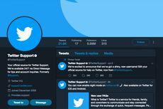 Twitter Resmikan Mode Malam untuk Desktop