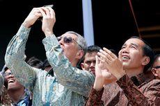 Indonesia-Singapura Sepakat Kerja Sama Penanggulangan Bencana