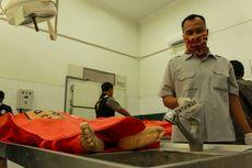 Kronologi Pembunuhan Suami Istri Pengusaha Garmen di Benhil Jakarta