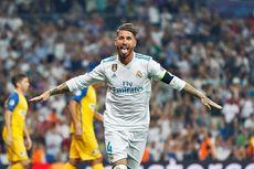 Jangan Pernah Bilang Real Madrid Sudah Habis