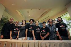 Garap Film Gerbang Neraka, Rizal Mantovani Hadapi Dua Tantangan
