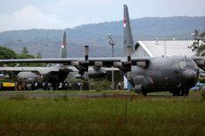 Menhan Setuju TNI AU Tambah Hercules