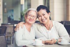 Mengenal Konsep Penuaan yang Berkualitas dan Cara Mencapainya