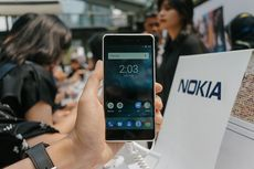 Meski Baru Comeback, Nokia Optimis Masuk 3 Besar Indonesia