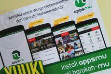 Pemuda Muhammadiyah Luncurkan Aplikasi untuk Tekan
