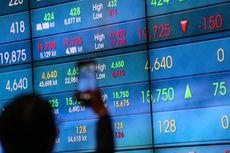 Telkom Terdepak dari 3 Besar Kapitalisasi Pasar Tertinggi di BEI