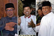 Pengamat: Deddy Mizwar dan Ridwan Kamil Berpotensi Ditinggalkan Partai Koalisi