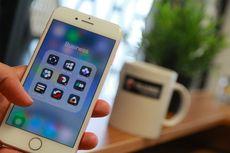 Telkomsel dan BlackBerry Rilis Solusi Keamanan Gadget