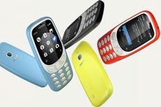Nokia Luncurkan Feature Phone 3310 dengan 3G