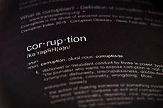 12 ASN Kabupaten Sangihe Dipecat karena Korupsi