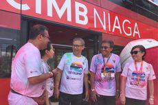 Transjakarta Kembali Dapat Bus Tingkat untuk Rute Wisata