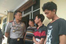 Tertangkapnya Pelaku Pemerasan Berkedok Uang Lingkungan di Thamrin City...
