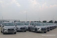 Mitsubishi Jaga Konsumen yang Inden Xpander