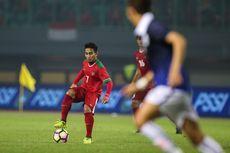 Gelandang Bali United Sebut Persija Bakal Jadi Lawan Terberat