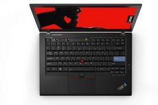 Laptop ThinkPad Anniversary Edition Masuk ke Indonesia, Lenovo?