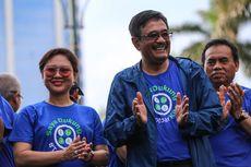 Kebanggaan Djarot Melihat Jakarta Lima Tahun Terakhir
