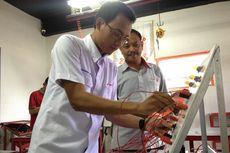 Wahana Honda Sertifikasi Guru SMK Jakarta-Tangerang