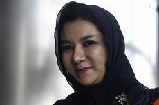 Kasus Pencucian Uang, KPK Kembali Periksa Bupati Rita Widyasari