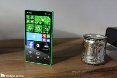 Sosok Ponsel Lumia