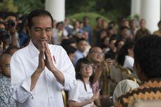 Presiden Jokowi Bakal Orasi Ilmiah di Undip Semarang