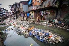 BPS: Jumlah Penduduk Miskin RI Berkurang, Kini 25,64 Juta Orang